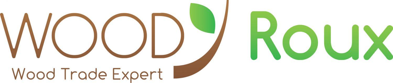 logo wood roux